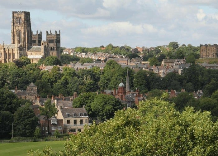 Images landscape for web 3 Durham