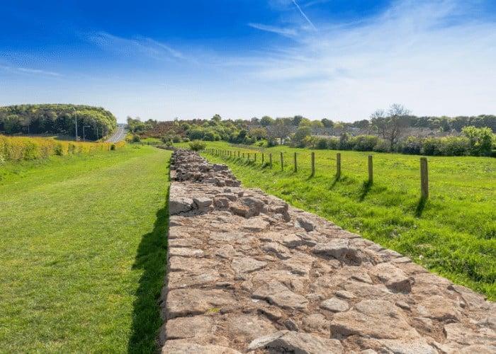 Roman Frontier