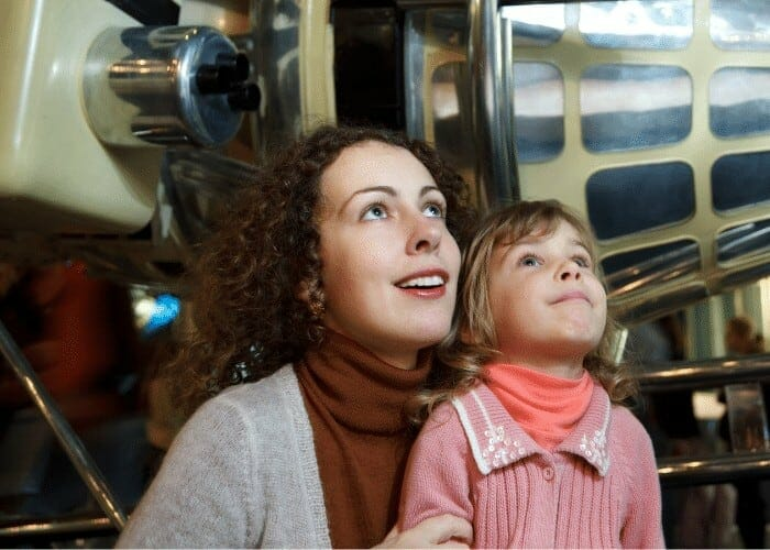 Discover Museum Newcastle guided tours
