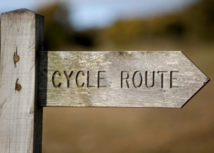 Tyneside Cycling Tour