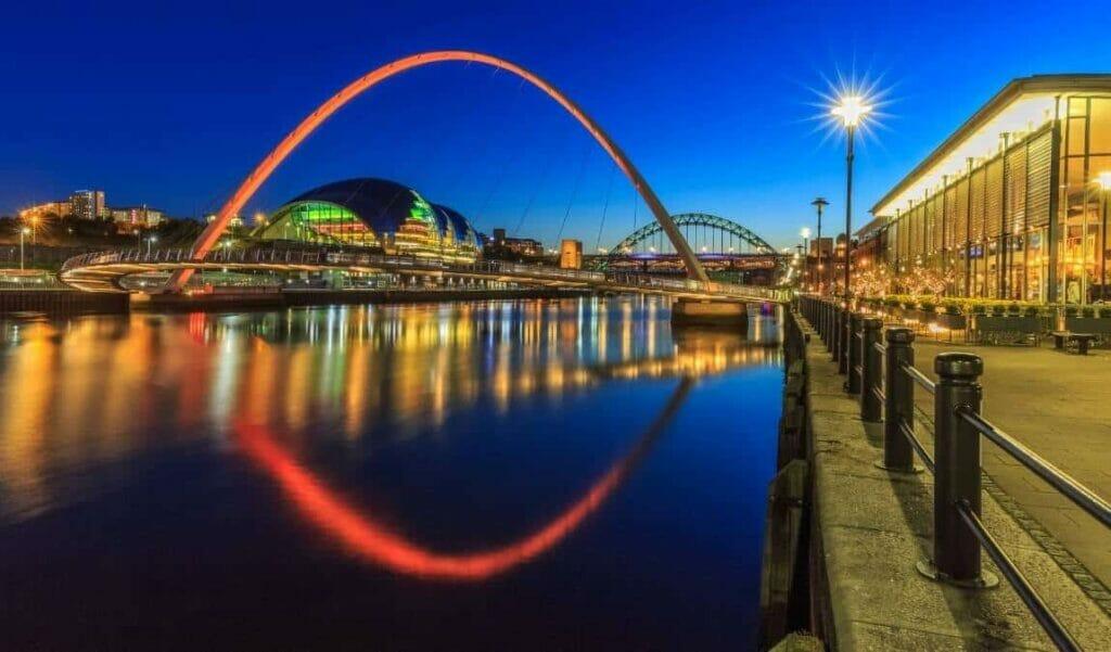 Newcastle tours Newcastle Tour Company