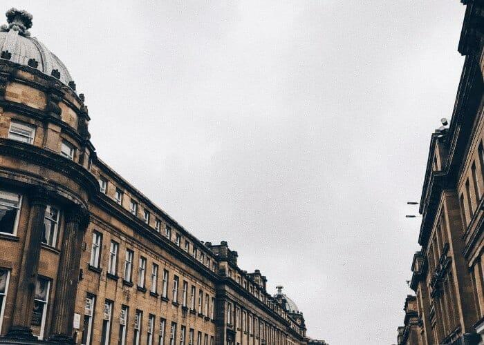 Pilgrim Street / Grainger Street